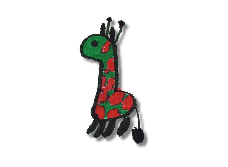 elias-giraffeklein
