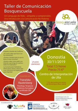 CNV Bosquescuela