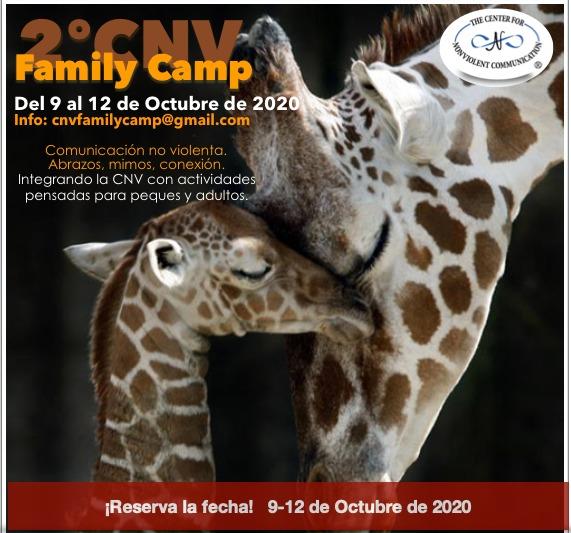 CNV Family Camp