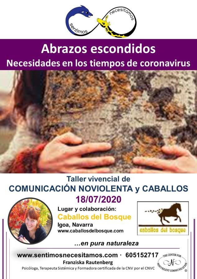 CNV coronavirus