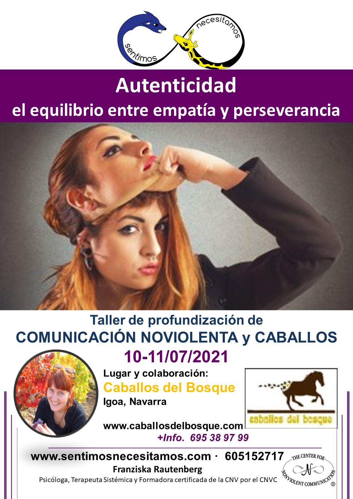 CNV Autenticidad
