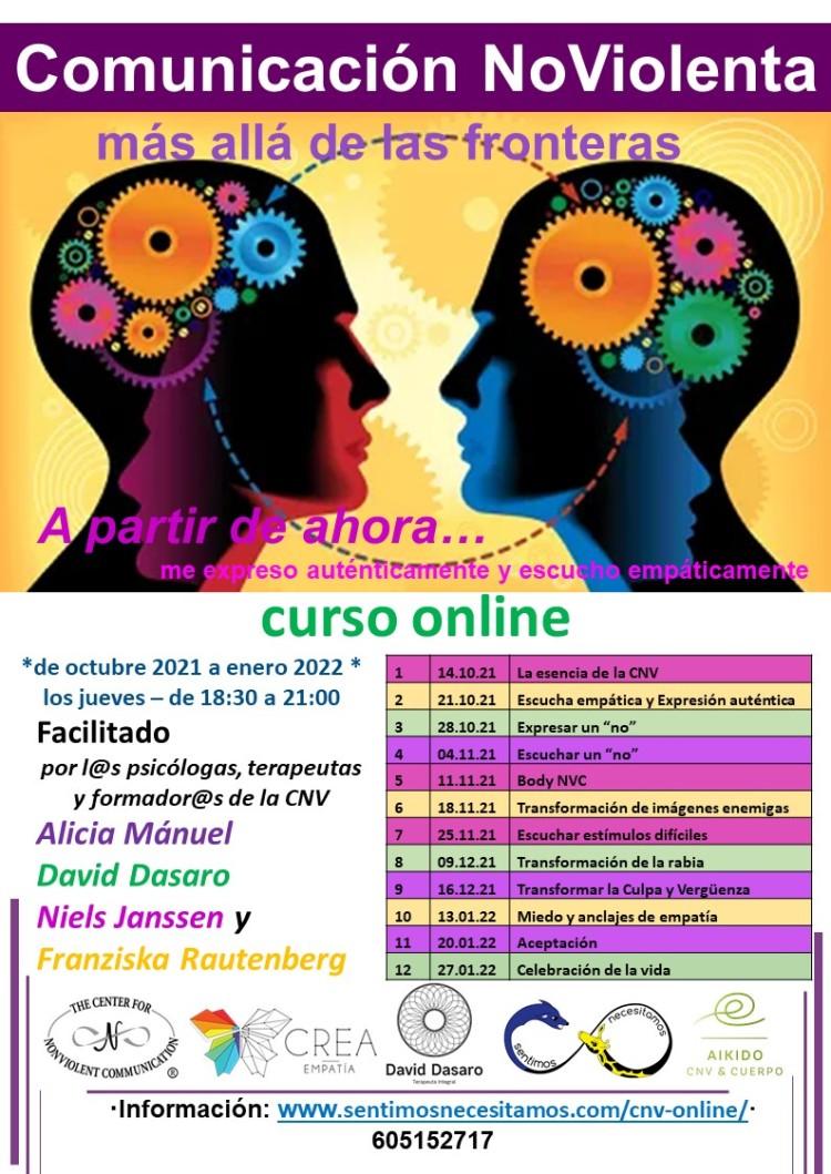 curso online cnv modulo 2 2021-22